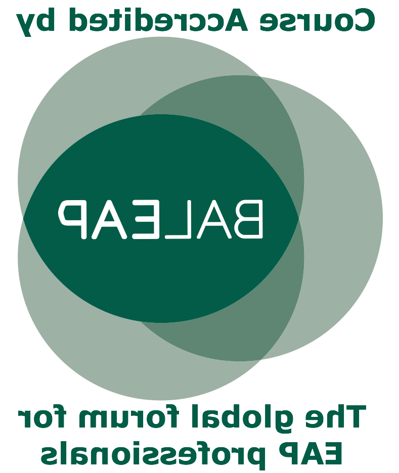 baleap course accreditation logo